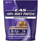 EAS 100% Whey Protein Sport Mix Drink 100% Chocolate 5 lbs FREE SHIPPING