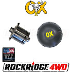 AMC Model 20 29 Spline 12 Bolt OX Locker KIT Includes HEAVY DUTY Diff Cover