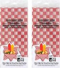 New - 30 ct Waxed Basket Liners for Sandwich, Burger, Hot Dog, Picnic Food