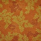 Cotton Fabric Hoffman D707-67 Flame material for Quilting/Sewing
