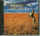 MARKET FIELD Progress CD INDIE AOR GLAM 1995 Rokbox s4125