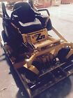 52 Wright ZTO zero turn mower