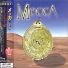 MECCA s/t CD JAPAN OBI MICP-10297