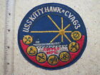 PATCH , USS KITTY HAWK , CVA-63 , VIETNAM WAR , CVA-63