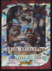 2013 PANINI COLIN KAEPERNICK FATHERS DAY PACK CRACKED ICE