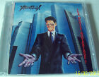 Xentrix - For Who's Advantage ( CD) 1990