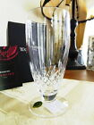 Waterford Crystal LISMORE ENCORE Iced Beverage / Tea Glass (es) 12 oz NEW / BOX!