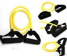 Popular Elastic Gym Pull Rope Lines Chest Latex Expander Yoga Pilates Fitness