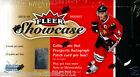 2013 14 13-14 Upper Deck Fleer Showcase Hockey Hobby Box Factory Sealed