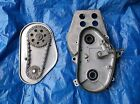 Chaincase with Gears & Chain off of a 1987 Polaris Indy 600