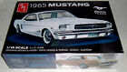 AMT 1/16 1965 FORD MUSTANG  FACTORY SEALED MODEL KIT