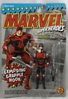 1992 Toy Biz Marvel Super Heroes Armored Daredevil