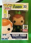 SDCC 2015 EXCLUSIVE FUNKO POP TALLADEGA NIGHTS FUNDAYS RARE LIMITED EDITION 500