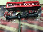 Swift Pistol Scope Variable Power 125 4x28