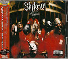 SLIPKNOT - Slipknot CD JAPAN RRCY-29069 NEW 2004