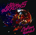 THE ARROWS Clap Your Hands!! PCCA-02710 CD JAPAN 2008 NEW