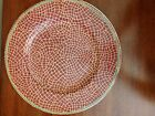 Pier One 1 MOSAIC FRUIT Serving Platter NWT