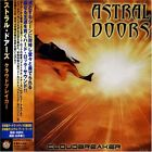 ASTRAL DOORS - Cloudbreaker CD JAPAN KICP 974 OBI 2003