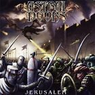 ASTRAL DOORS - Jerusalem CD JAPAN KICP 1604 NEW 2012