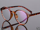The style retro round ultralight big TR90 frames men and women