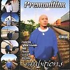 Ambitions by Premonition (CD, Sep-2004, Madizm Records)