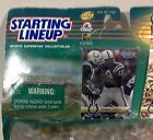 Starting Lineup NFL Football 2000 Classic Doubles Johnny Unitas Raymond Berry!!