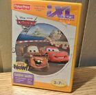 fisher price iXL Disney Pixar Cars 2  Play & learn system 3 - 7 years