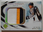 NICK SPALING 2010-11 UD Ultimate Collection 3 COLOR PATCH RC 35 NICK SPALING
