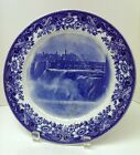Society of Genesee Annual Dinner New York Dec,1910 PLATE Royal Doulton VERY RARE