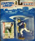 1997 Starting Lineup- HIDEO NOMO FIGURINE **NEW IN PACKAGE**DODGERS! FREE SHIP!