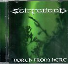 SENTENCED - NORTH FROM HERE - CD NEW !!!
