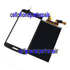 Digitizer Touch Screen LCD Display Lens For LG LS740 Volt virgin Boost Mobile BL