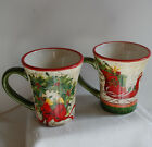 Lori Siebert 2 Cups/Mugs