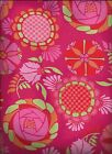Baby Lulu Sewing Fabric Cotton Woven Nouveau Floral Large Print