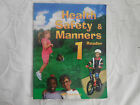 Abeka 1st Grade Health Safety  Manners Reader Student first