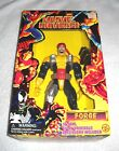 Forge Marvel Universe 10 inch Mint in Box 100 complete Toy Biz