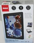 NEW RCA10Viking Pro 2-in-1Tablet 4C 32GB Android5.0/Keyboard/RCT6303W87DK(BLACK)