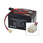 24 Volt Battery Pack for the Razor Ground Force Go Kart 9 Ah Versions 13+