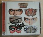 Hughes Thrall Remastered and Reloaded (Signed)