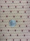 1/2 Yard Reproduction Fabric, R&B Tavern By Paula Barnes, 5349-0155