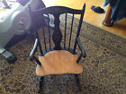 Nichols and Stone Childs's Rocking Chair
