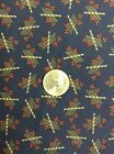 1/2 Yard Reproduction Fabric, R&B Tavern By Paula Barnes, 5341-0150