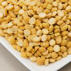 NEW Chana Dal (Split Bengal Gram) 2 Pounds CHANE LENTILS BEANS INDIA