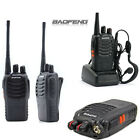 1x Original Baofeng BF-888S Walkie Talkie Two-way Radio 16CH 5W UHF 400-470MHz