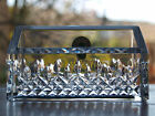 Waterford Crystal Lismore Essence Business Card Holder Brand New