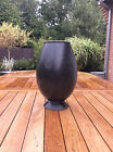 CHRISTOFLE DINANDERIE VASE ART DECO 1920  11.02 INCHES BEAUTIFUL
