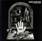 ACID ANDROID - Purification CD JAPAN KSCL-986 NEW 2006