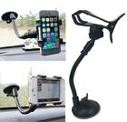 Universal Car Windshield Mount Holder Bracket For GPS iPhone 6 5 4 Samsung Phone