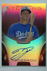 Joc Pederson Rookie Cards and Key Prospect Cards Guide 55