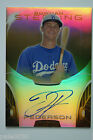 Joc Pederson Rookie Cards and Key Prospect Cards Guide 56